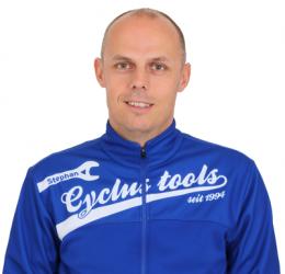 Stephan Schreck