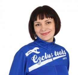 Nina Mishchenko