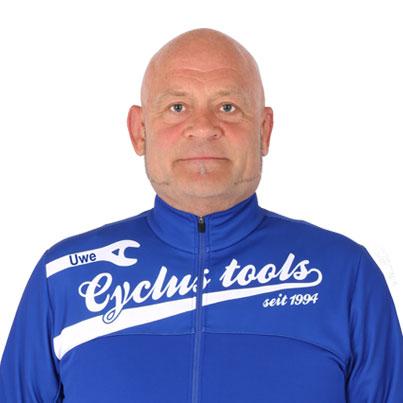 Uwe Hochfeld